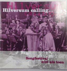 Metropole Orkest - Hilversum calling... Songfestival niet als toen