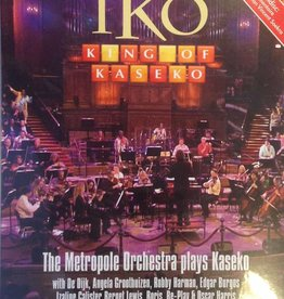 Metropole Orkest - IKO - King of Kaseko