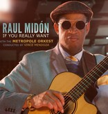 Raul Mídon with the Metropole Orkest conducted by Vince Mendoza - If You Really Want