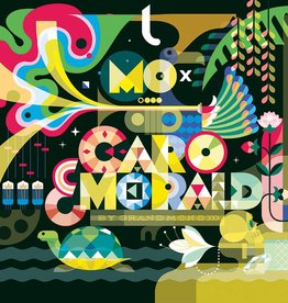 MO x Caro Emerald by Grandmono EP
