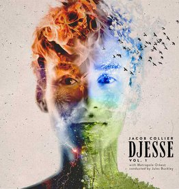 CD - Jacob Collier & MO - Djesse Vol.1