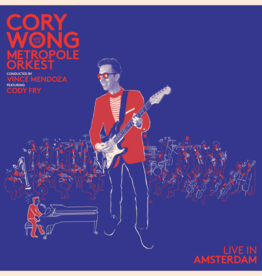 LP - Cory Wong & MO - Live in Amsterdam