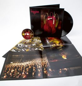 Requiem - Triptykon & Metropole Orkest (Vinyl)