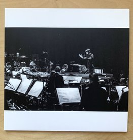 Melkweg - Jameszoo & Metropole Orkest conducted by Jules Buckley (2LP)