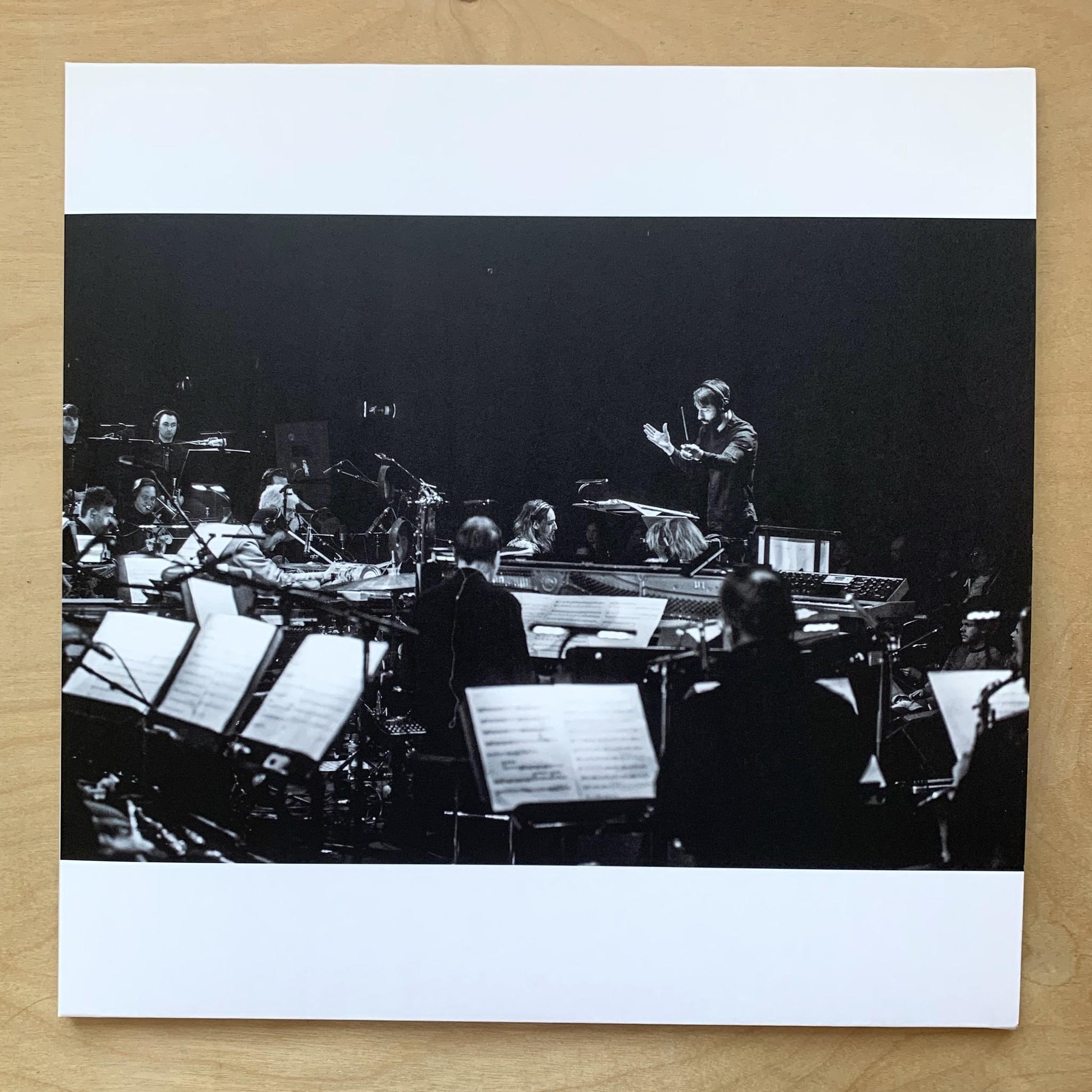 Melkweg - Jameszoo & Metropole Orkest conducted by Jules Buckley  (2LP)