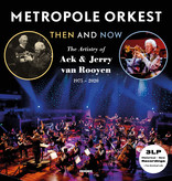 Metropole Orkest & Ack van Rooyen (3LP)