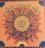 LP - DeWolff & Metropole Orkest - Live at Royal Theatre Carré