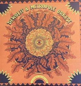 CD - DeWolff & Metropole Orkest