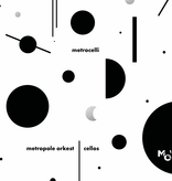 Metrocelli - Metropole Orkest Cellos