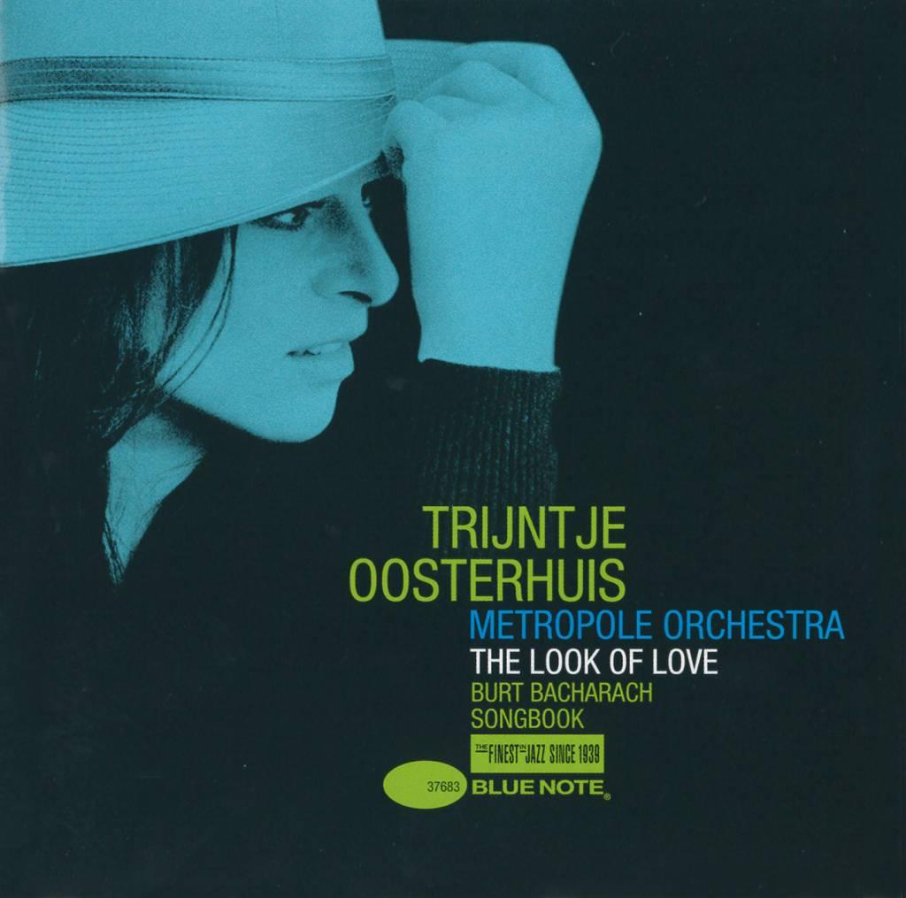 Trijntje Oosterhuis & Metropole Orchestra - The Look Of Love
