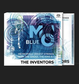 GKI & MO Strings - The Inventors