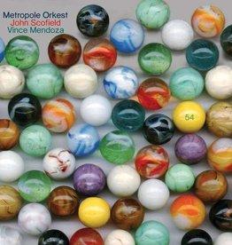 John Scofield & the Metropole Orkest - 54