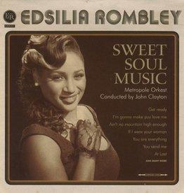 Edsilia Rombley & Metropole Orkest - Sweet Soul Music