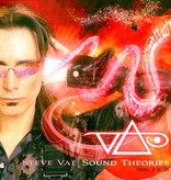Steve Vai & the Metropole Orchestra - Sound Theories Vol. I & II