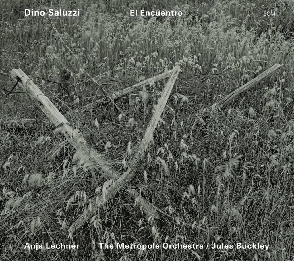 Dino Saluzzi & the Metropole Orchestra - El Encuentro