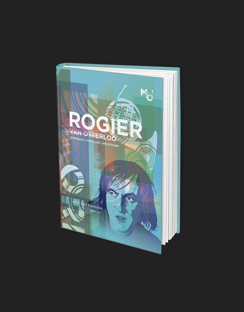 Rogier van Otterloo - Arrangeur, componist, orkestleider