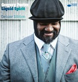 Gregory Porter - Liquid Spirit (Deluxe Edition - with the Metropole Orkest)