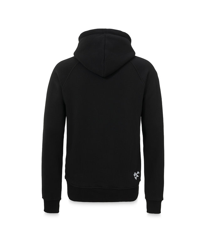 Awakenings hoodie black/white