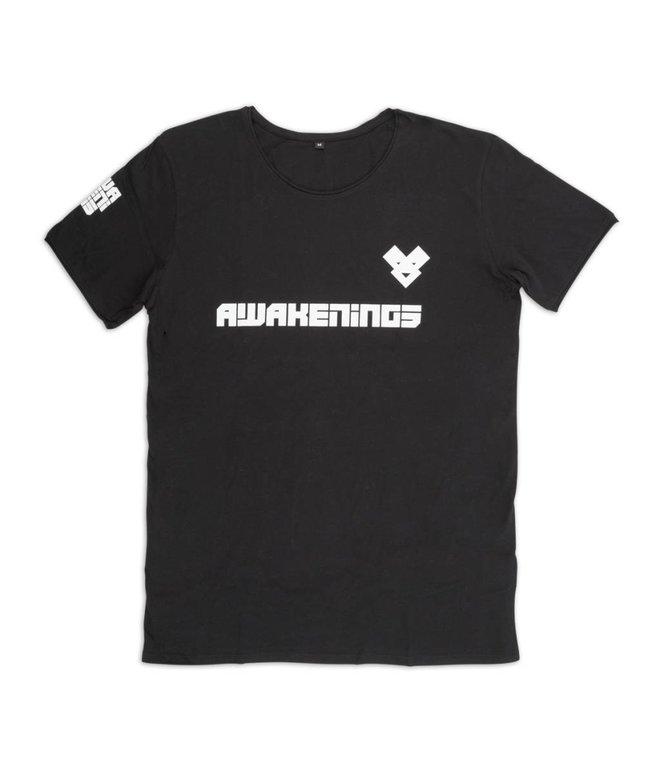 Awakenings T-Shirt Black