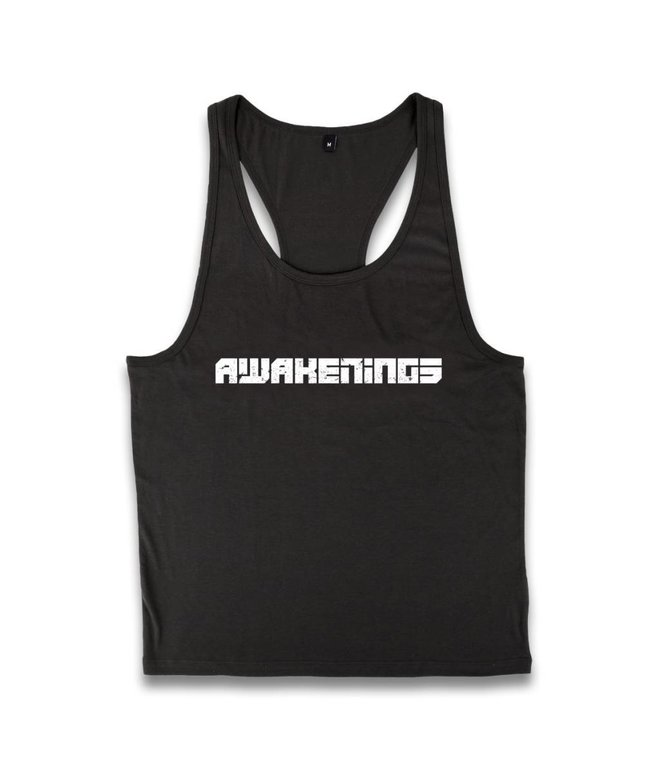 Awakenings Tanktop Black