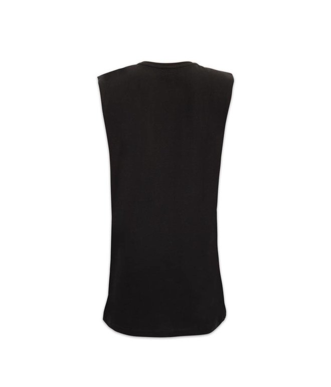 Awakenings Low Rise Tanktop Black