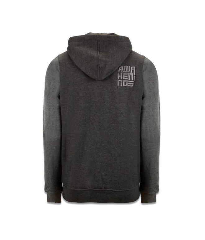 Awakenings Basic Hoodie Grey