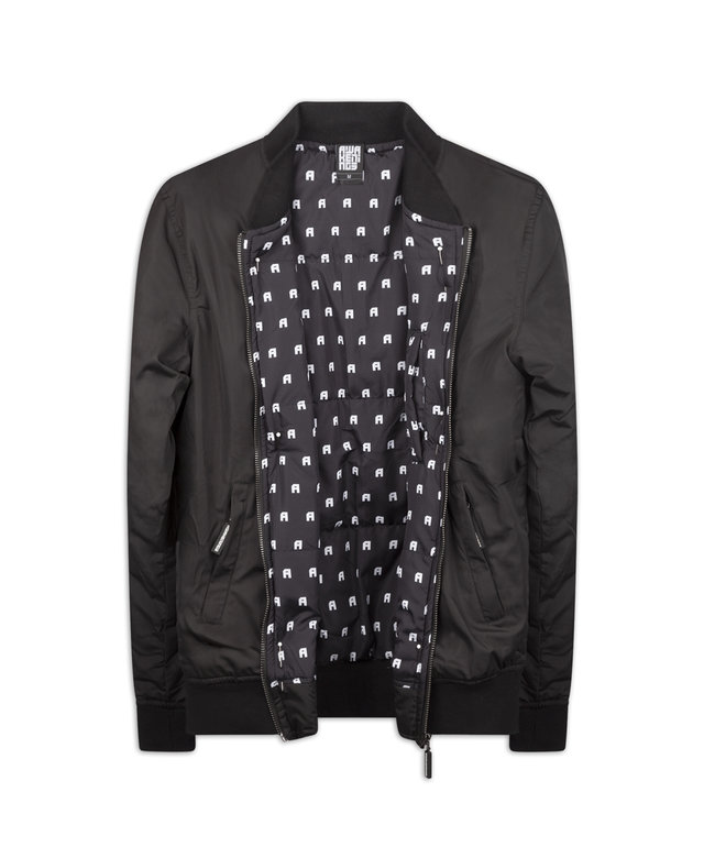 AWAKENINGS BOMBER BLACK