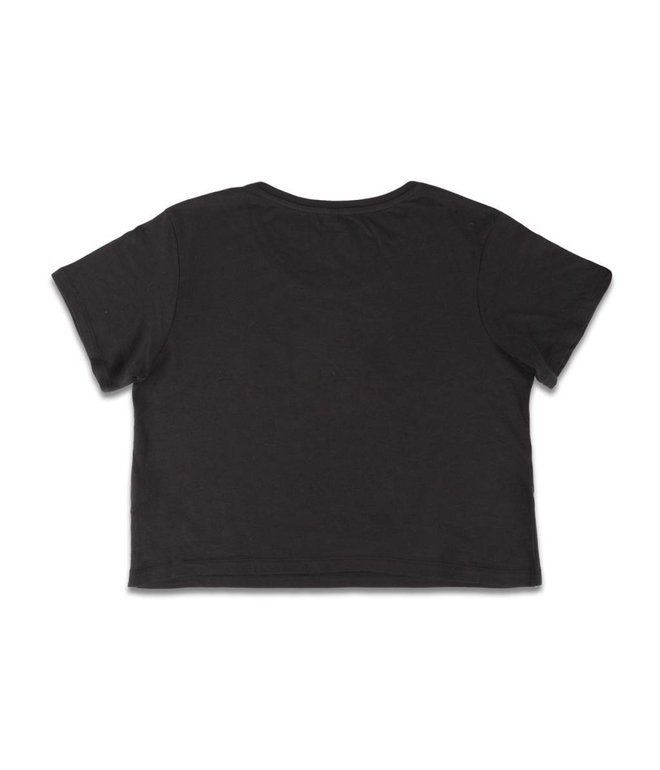 Awakenings Short Top Black, Women