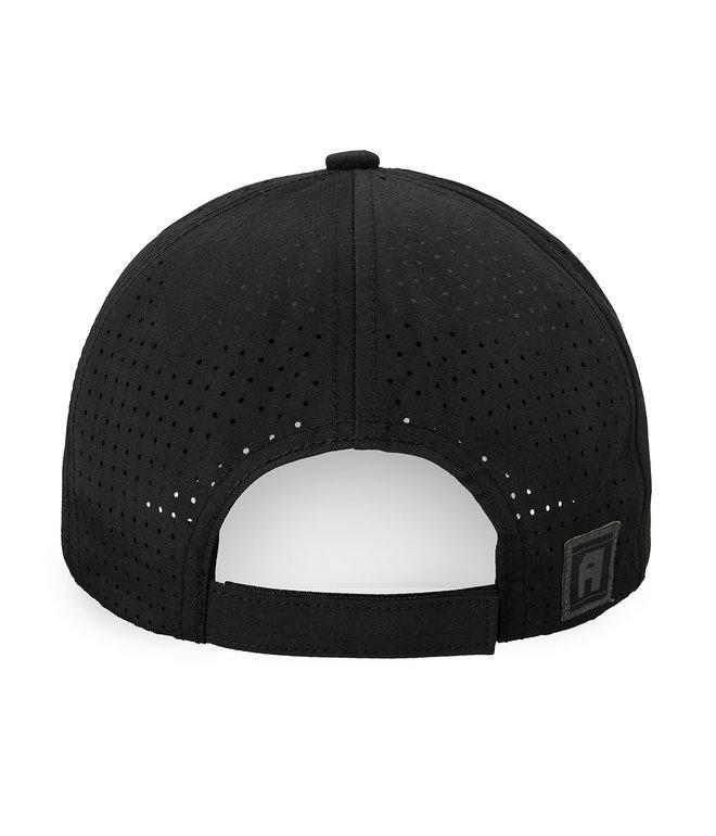 Awakenings baseball cap black/white