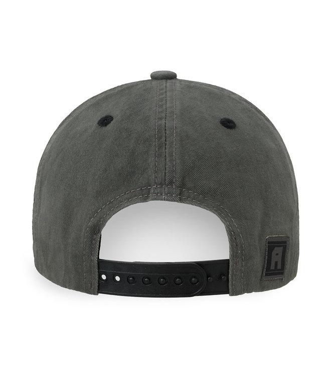 Awakenings baseball cap grey/white
