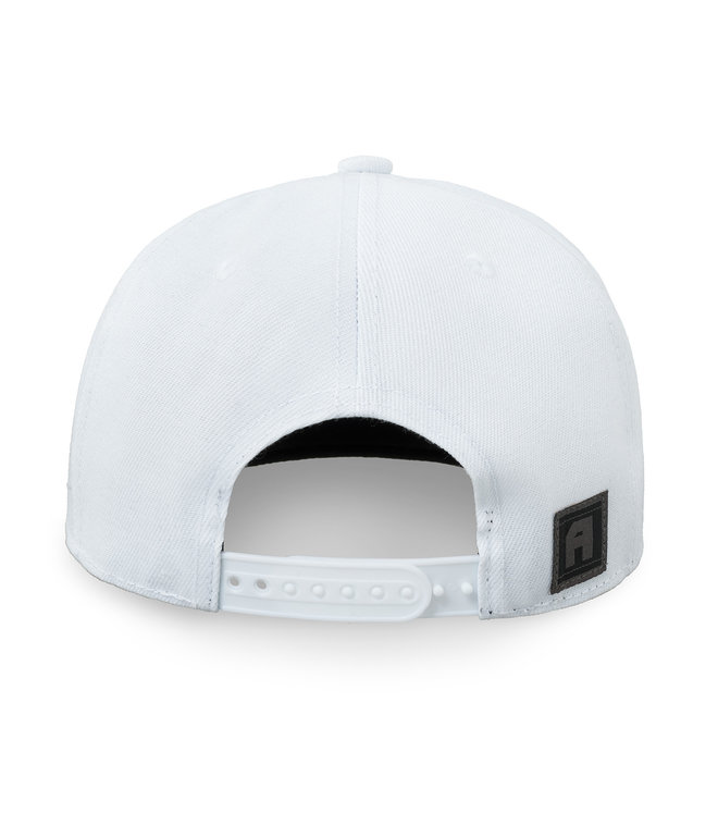 Awakenings snapback white/grey
