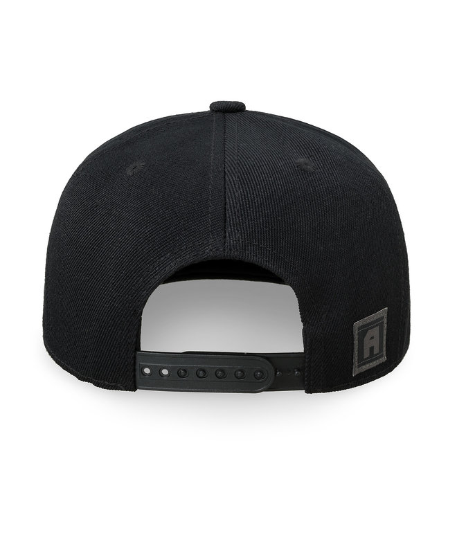 Awakenings snapback black/black