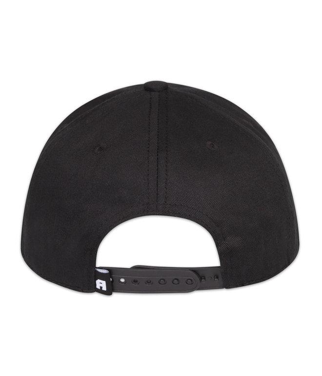 AWAKENINGS BASEBALL CAP BLACK