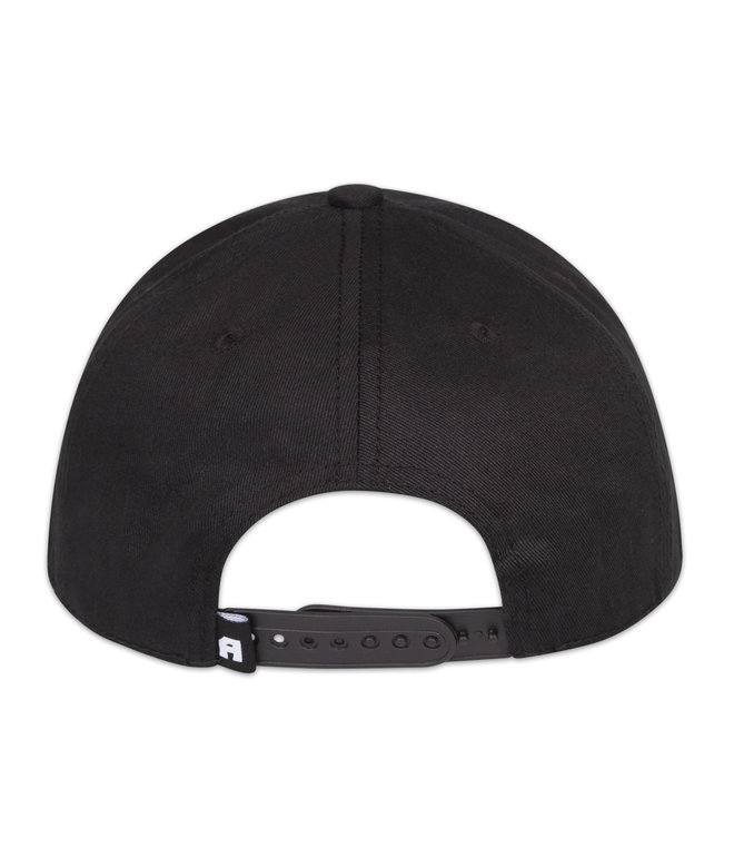 AWAKENINGS BASEBALL CAP BLACK