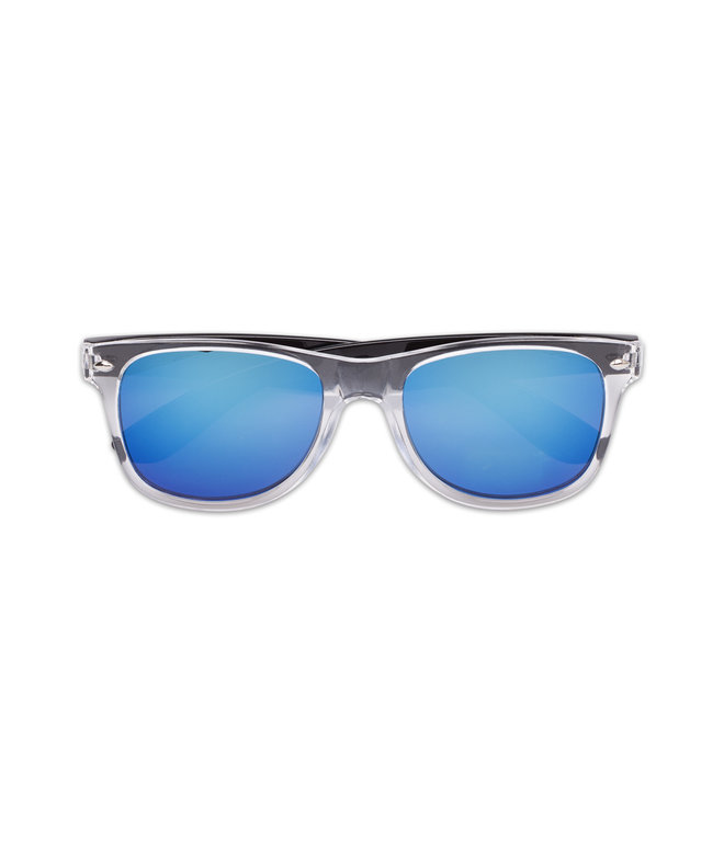 AWAKENINGS SUNGLASSES TRANSPARANT