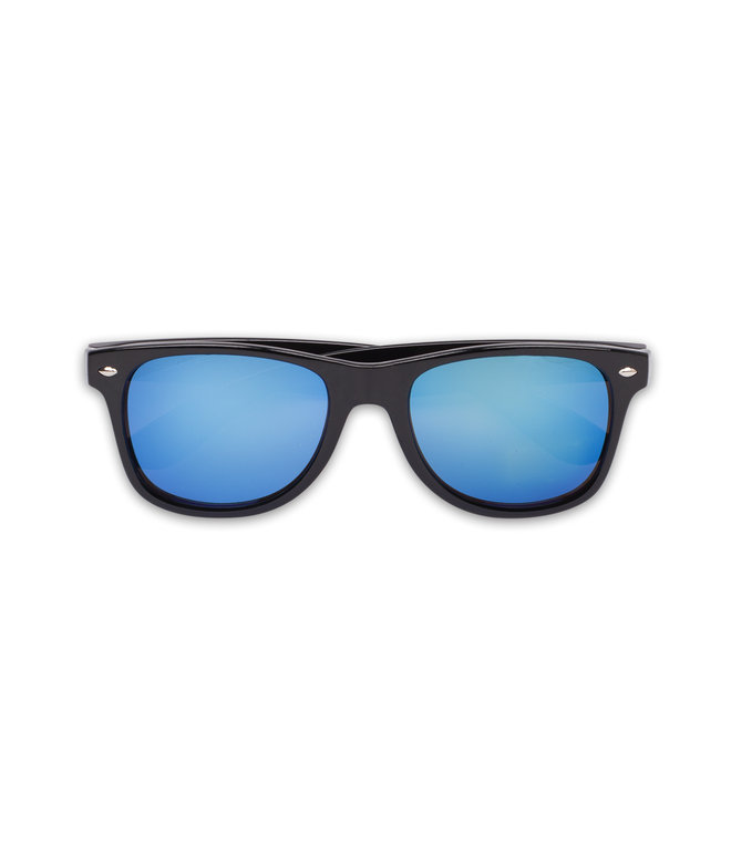 AWAKENINGS SUNGLASSES BLACK/BLUE