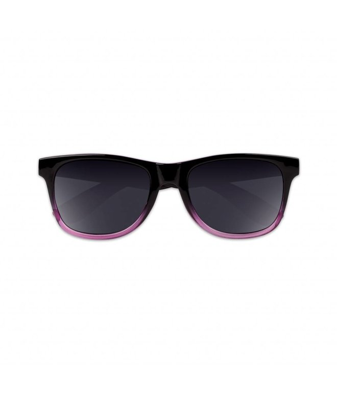 Awakenings Gradient Sunglasses Purple
