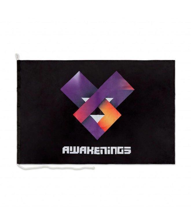 Awakenings Festival Black Flag