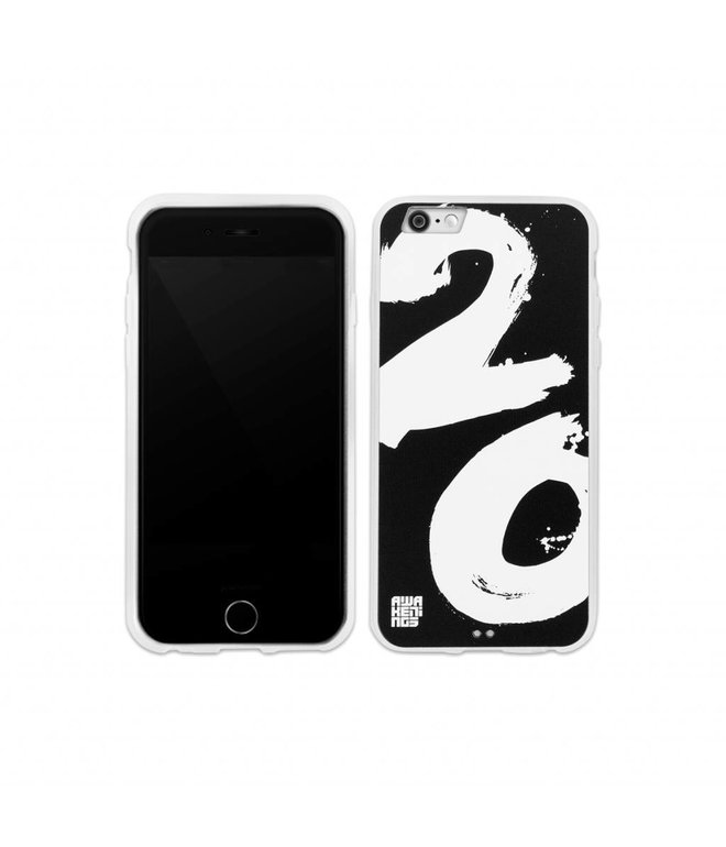 Awakenings iPhone 6 Case Black 20 Years