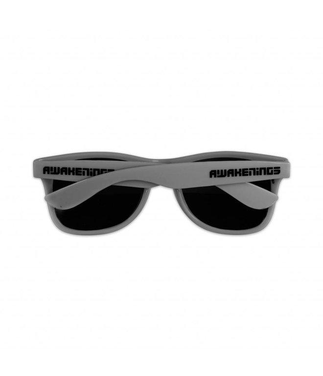 Awakenings Grey Sunglasses