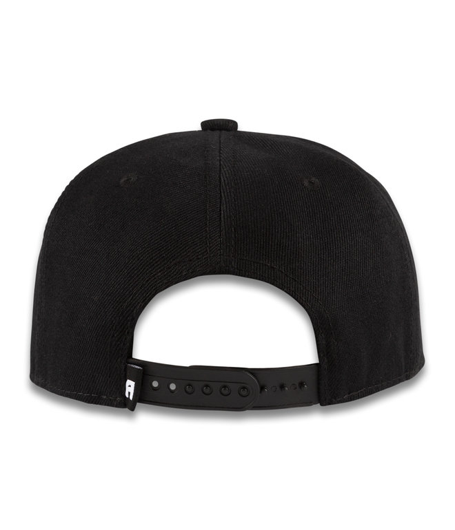 AWAKENINGS SNAPBACK BLACK/PATTERN