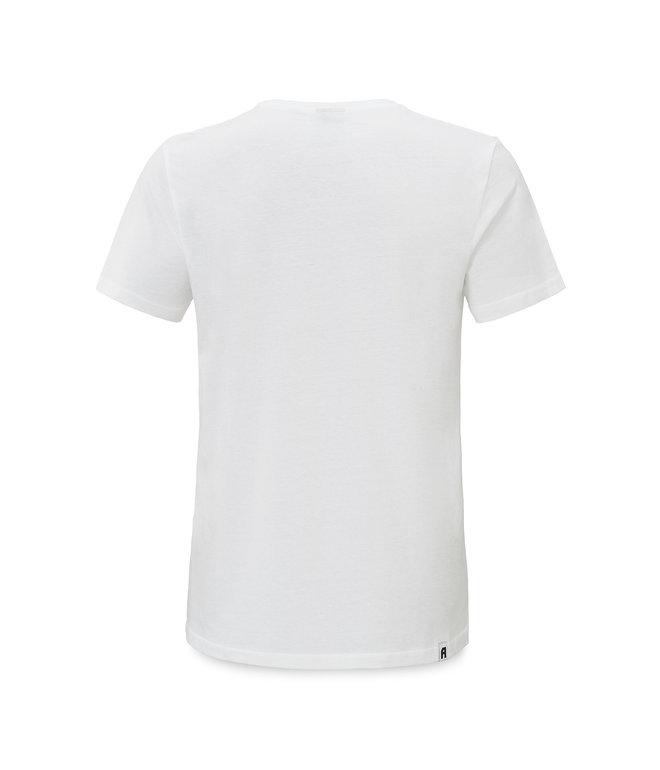 Awakenings t-shirt white