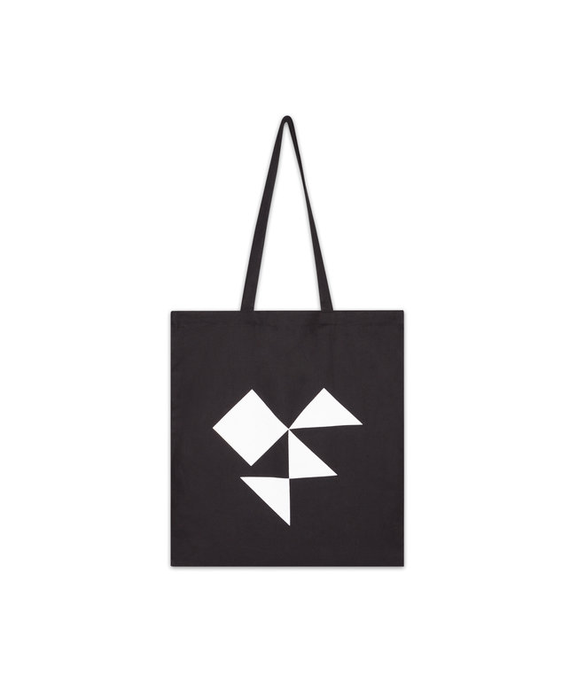 AWAKENINGS THEME COTTON BAG