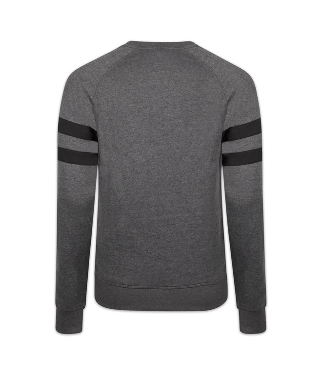 AWAKENINGS CREWNECK GREY/BLACK