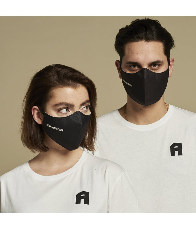 Awakenings Facemask