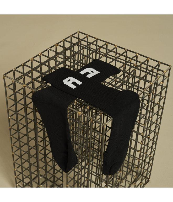 Awakenings 2-pack socks black