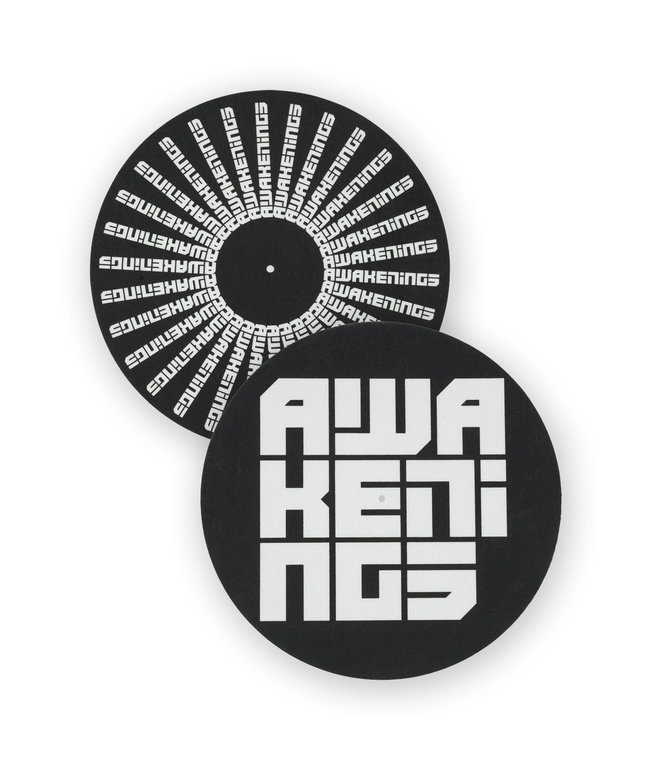Awakenings slipmat 2-pack