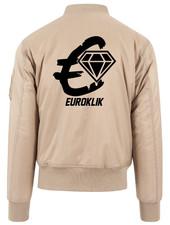 EUROKLIK EUROKLIK Premium Bomberjacket