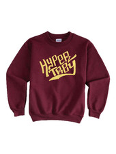 DOPE ON COTTON Sweater HyperTrey