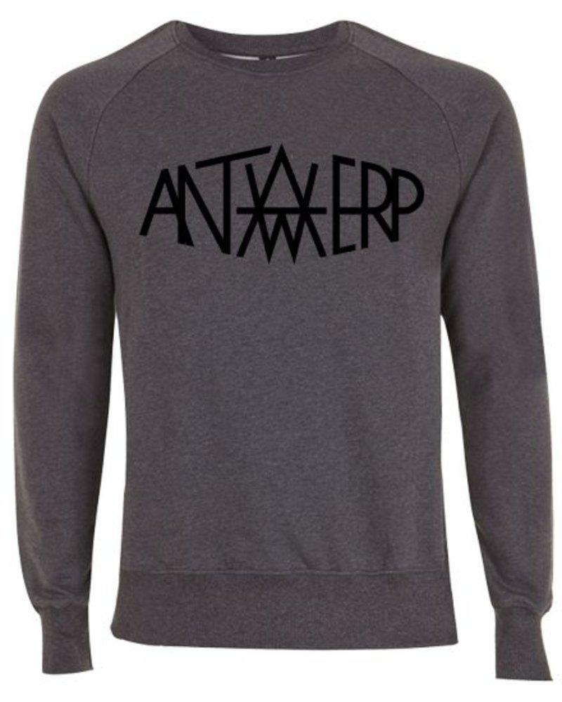 AW ANTWERP Sweater - AW ANTWERP HEXA